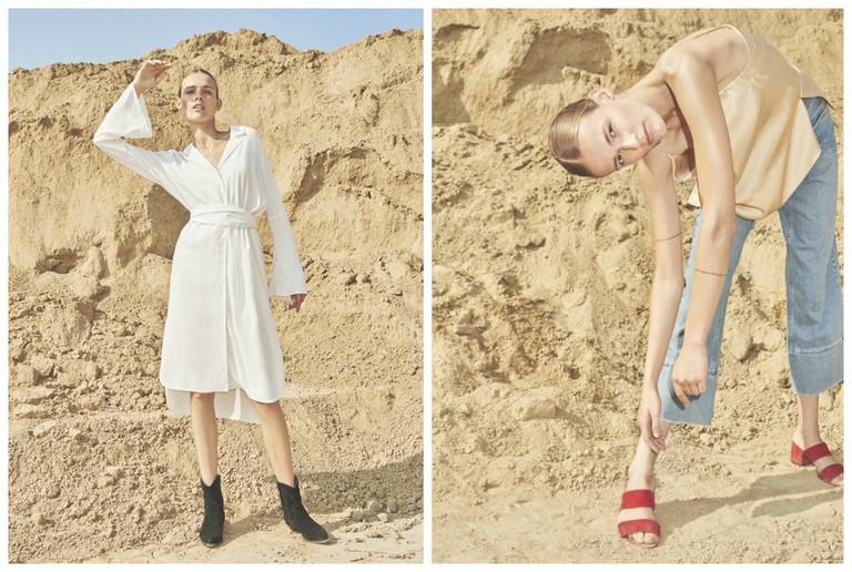 Summer Styles | Courtesy of McQueen Indepedent