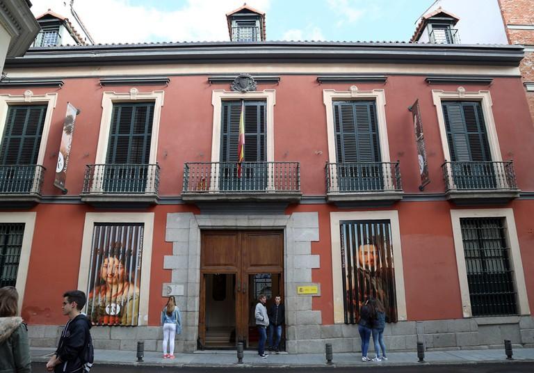 The Museo de Romanticismo | © Javier Rodríguez