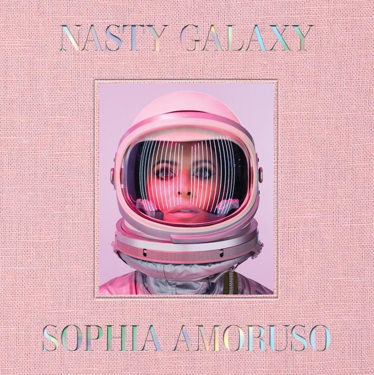 Nasty Galaxy by Sophia Amoruso | Courtesy of G.P. Putnam's Sons