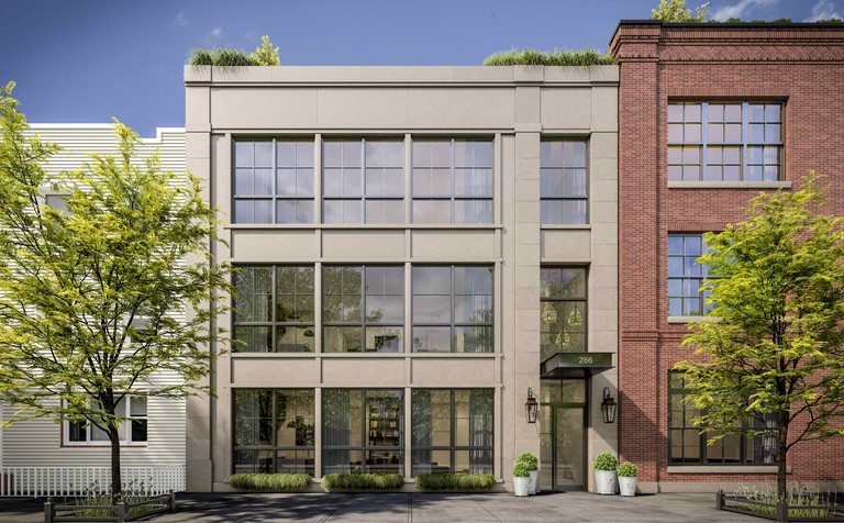 North 6th, Williamsburg. © Douglas Elliman, Courtesy of The Peters O'Brien Team