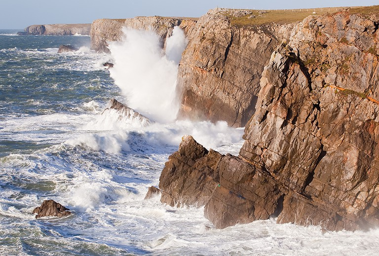 Pembrokeshire coast|©David Evans/Flickr
