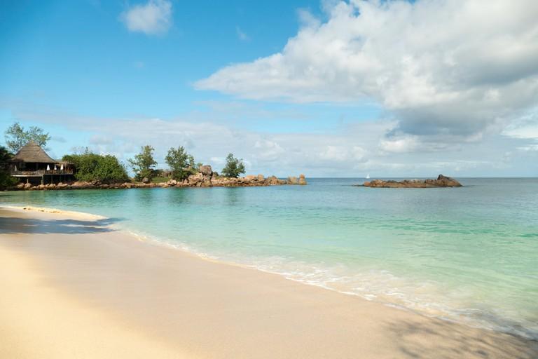 Petite Anse Kerlan, Praslin. ©so seychelles/flickr