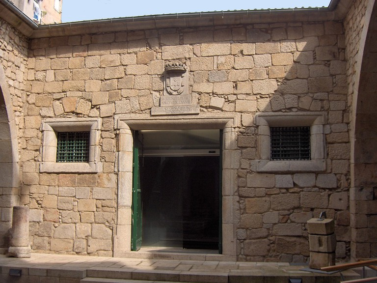 Birth place of Henry the Navigator; Porto, Portugal | © Georges Jansoone/Wikimedia Commons