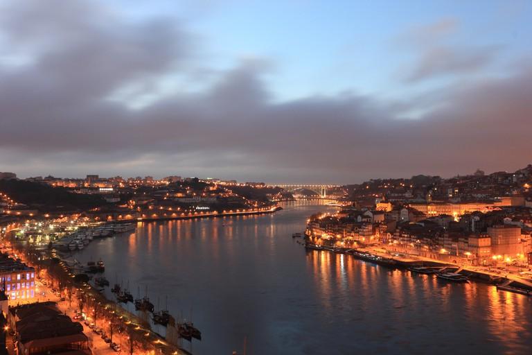 Porto, Portugal | © Pixabay