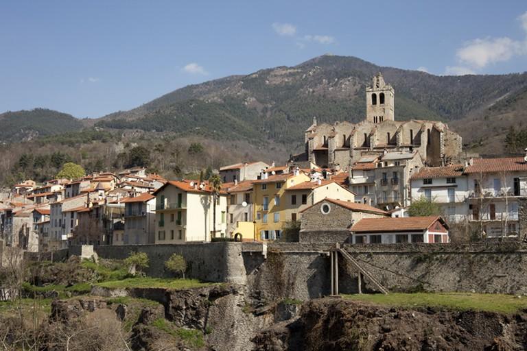 Prats de Molló, Spain | ©PMRMaeyaert / Wikimedia Commons