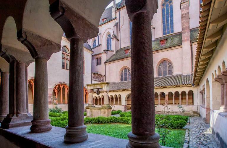Palais Rohan Strasbourg ©Philippe de Rexel / OT Strasbourg