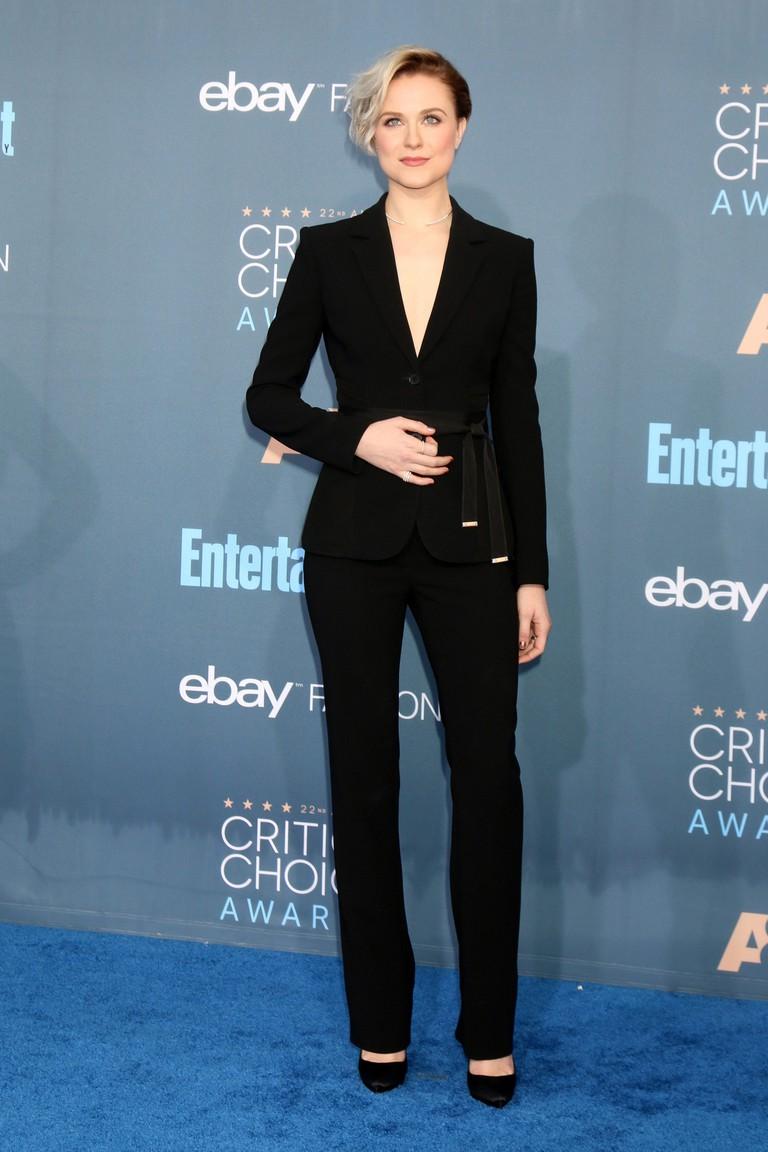 Evan Rachel Wood | Helga Esteb / Shutterstock.com