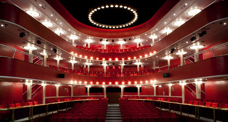 Royal Conservatoire Of Scotland | Courtesy Of Glasgow Life