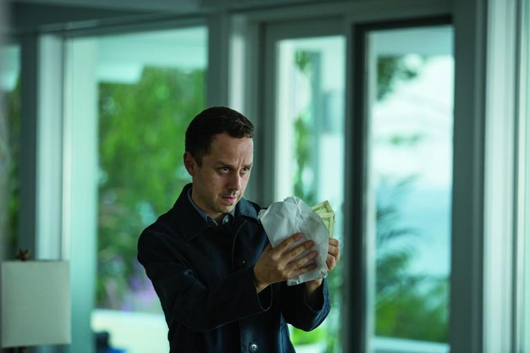 Giovanni Ribisi in' Sneaky Pete' | © Amazon Prime