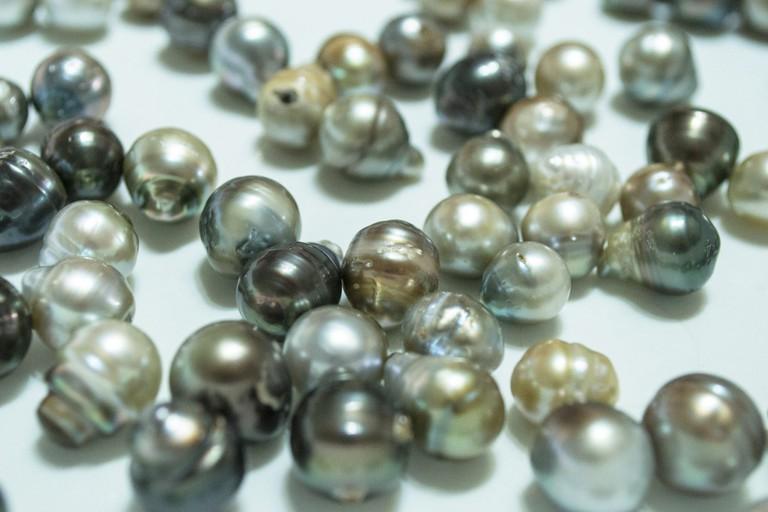 Fiji Pearls | © Juliette Sivertsen