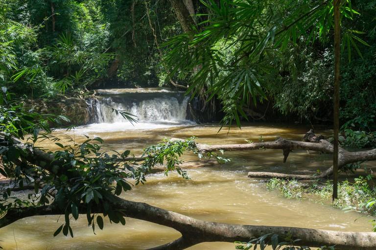 Mondulkiri, Cambodia| Scott Biales/Shutterstock