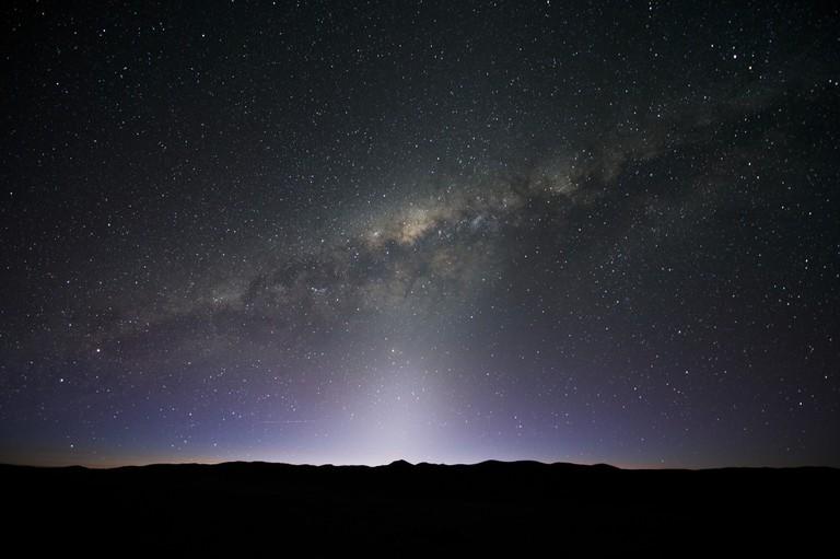 Go Stargazing | ©ESO/C. Malin