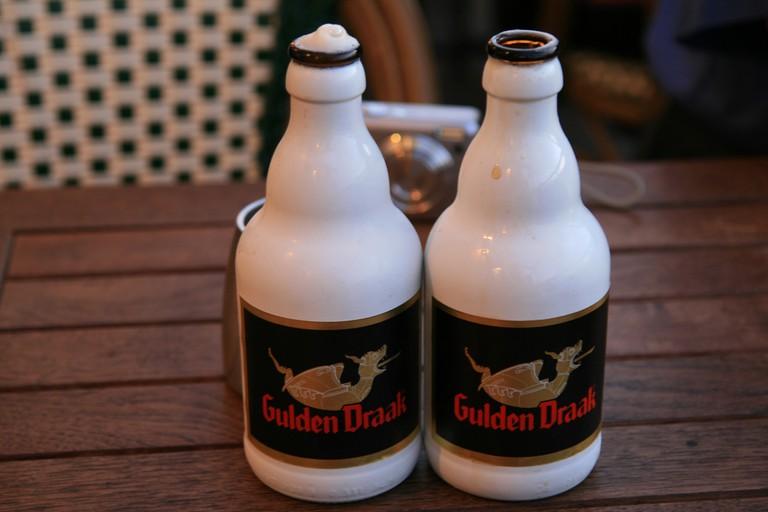 The Gulden Draak quadruple | © Bernt Rostad / Flickr