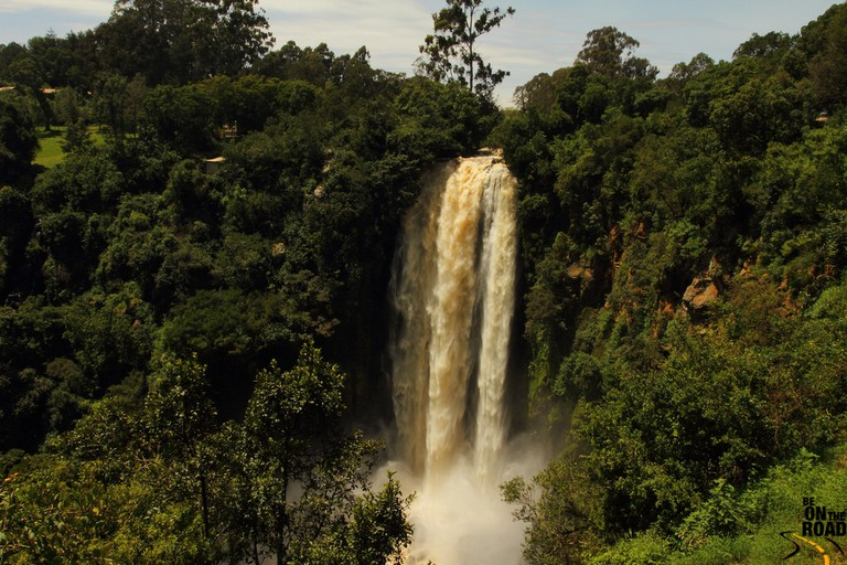 Thomson's Falls | © Sankara Subramanian / Flickr