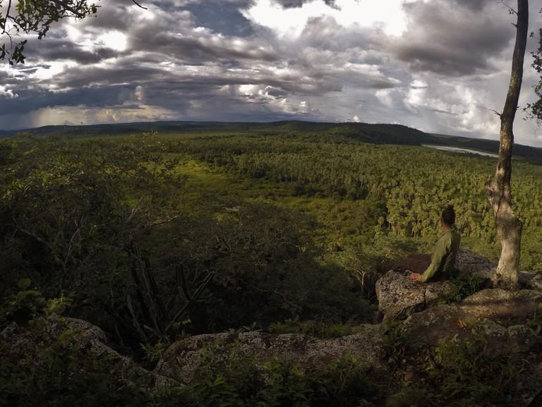 San Miguelito Jaguar Reserve | © Ivan Gutierrez Lemaitre