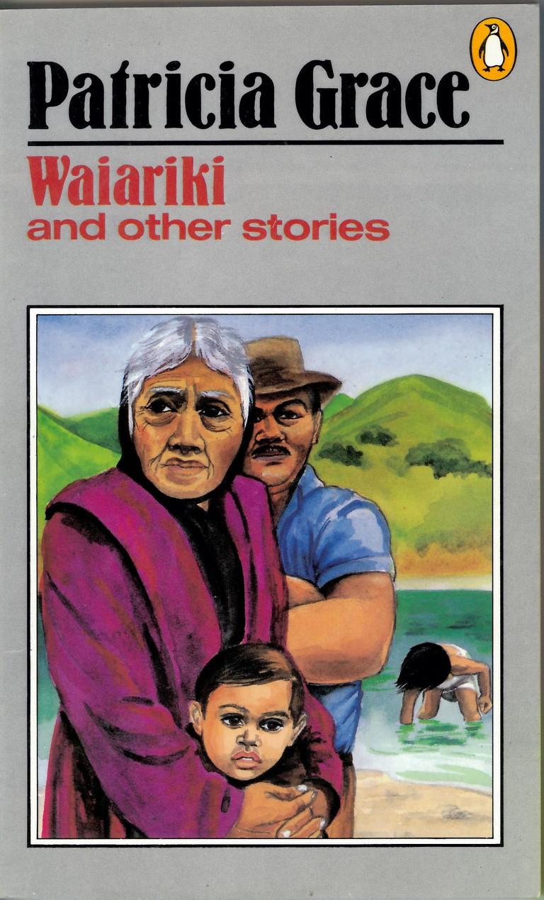 Waiariki   Courtesy of Penguin Books New Zealand