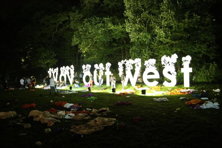 Way Out West Music Festival | ©Niklas Hellerstedt/Flickr