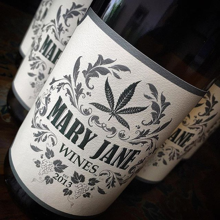 Mary Jane Wines