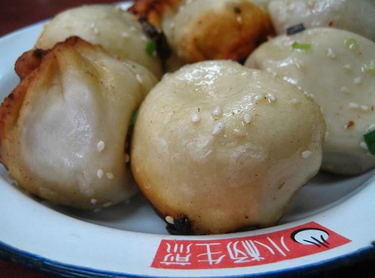 Yang's Dumpling   ©Jeremy Keith/Flickr