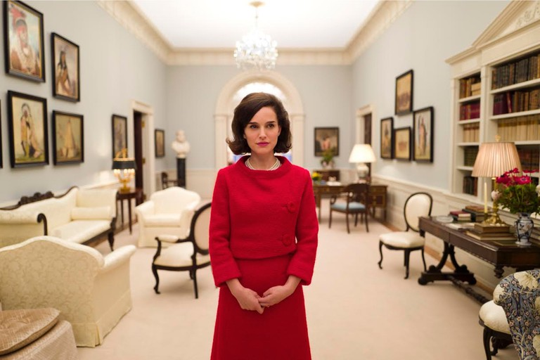 Natalie Portman in Jackie | © Fox Searchlight Pictures