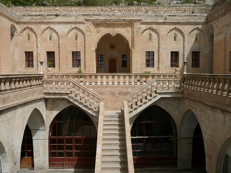 Mardin Post Office | © Nevit Dilmen/Wikimedia Commons