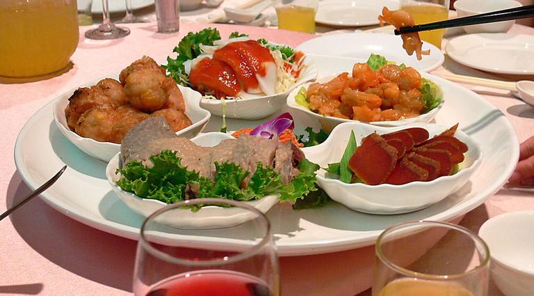 Taiwanese cuisine | © Wikilaurent / Wikimedia