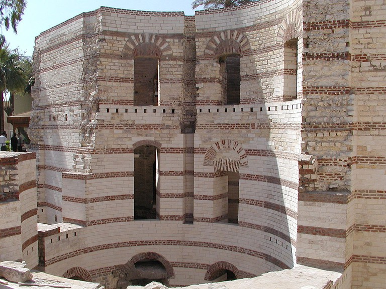 Bablyon Fortress