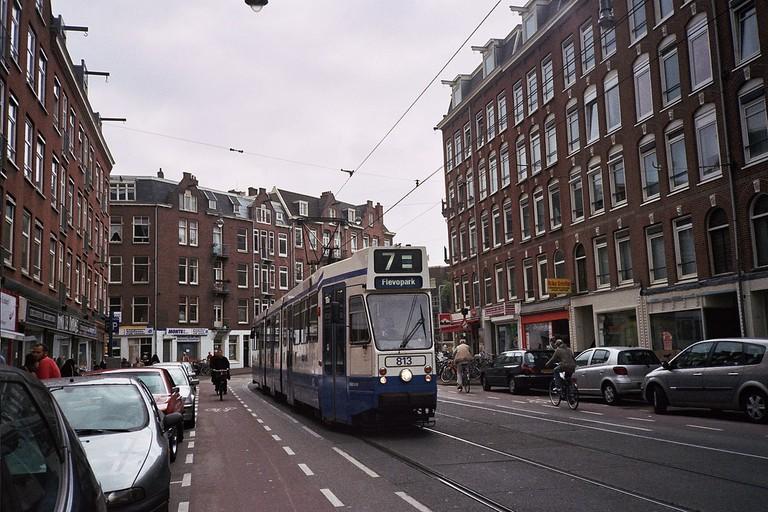 Kinkerstraat | ©Ilonamay /Flickr
