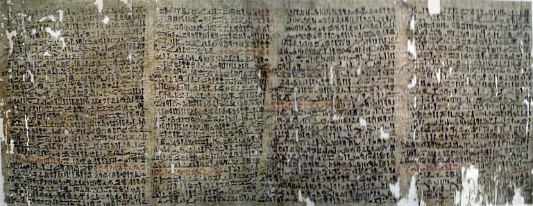 Westcar Papyrus