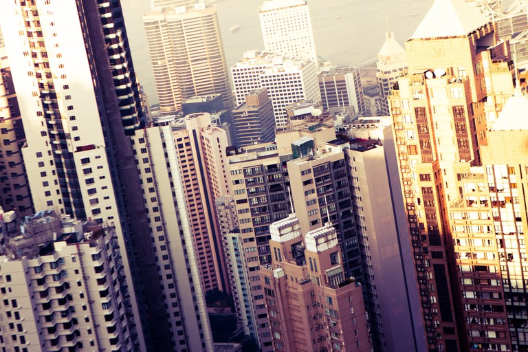 Hong Kong living | © Jirka Matousek/Flickr
