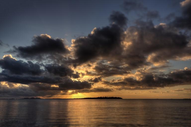 Port Denarau | © Björn Groß / Flickr
