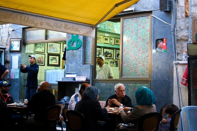 Hashem Restaurant © Polina F