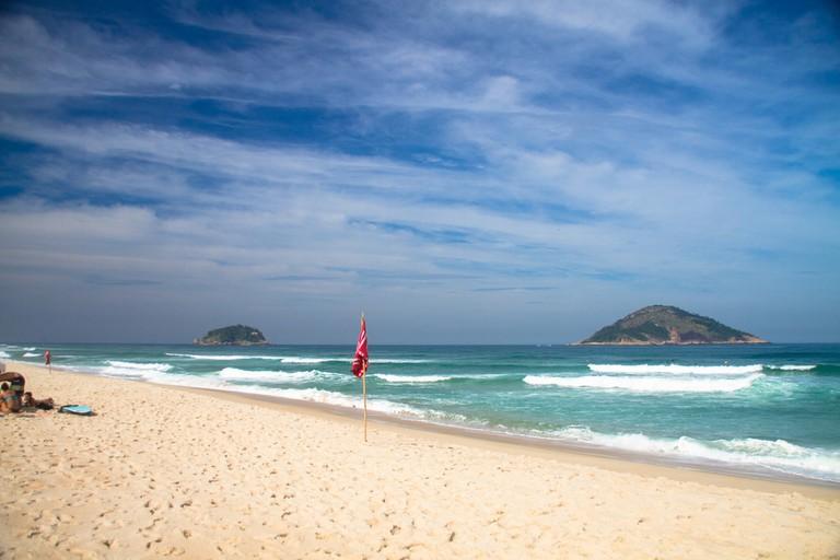 Gruamri Beach |© Razvan Orendovici/Flickr