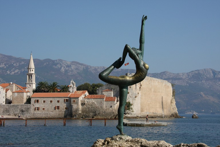 Budva - | © Chris Price / Flickr