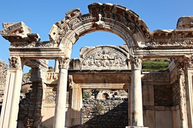 Ephesus | © paweesit/Flickr