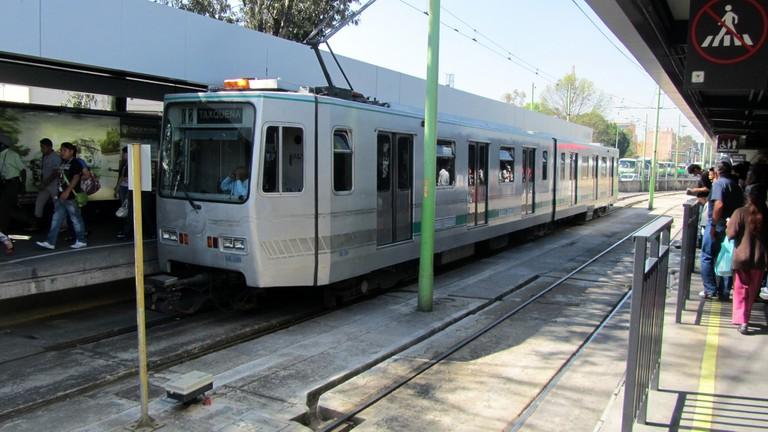 Tren Ligero | © David Jones/Flickr