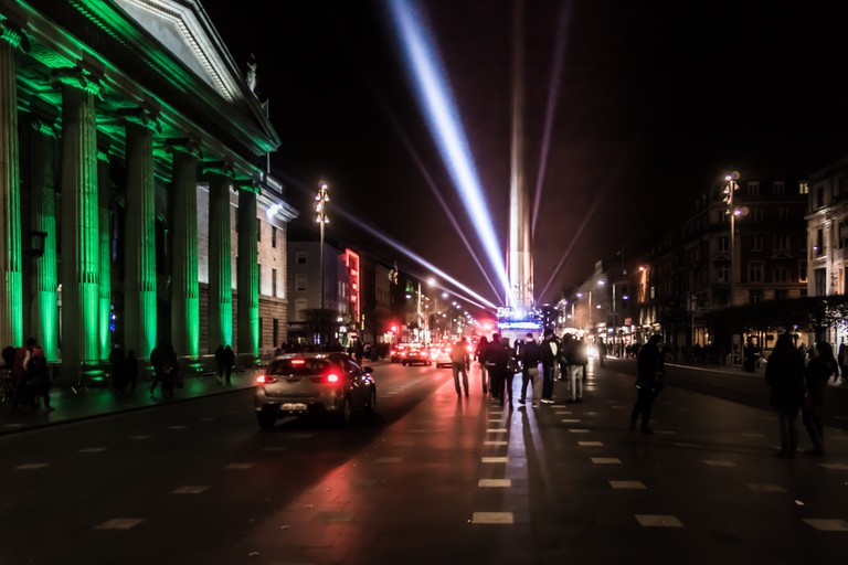 The Spire of Dublin | © William Murphy/Flickr