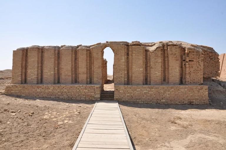 © Qahtan Al-Abeed / UNESCO