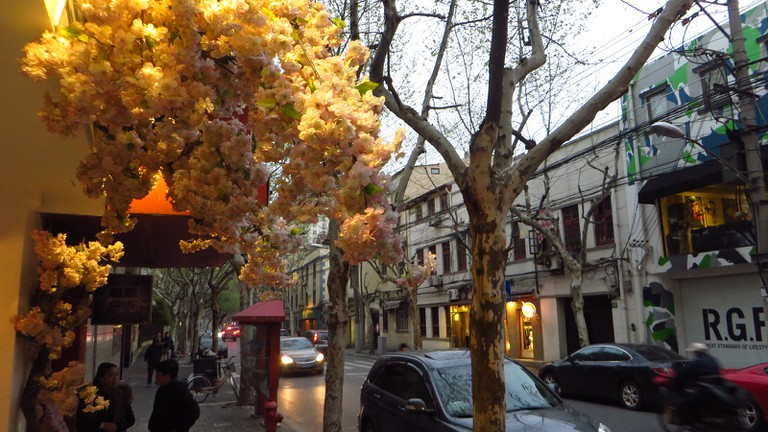 French Concession | ©Mr. Thinktank/Flickr
