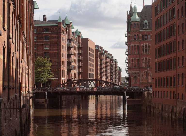 In the Speicherstadt | © rauter25 / Flickr