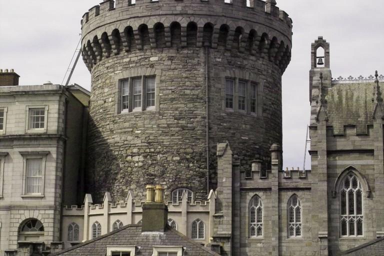Dublin Castle | © William Murphy/Flickr