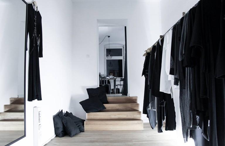 Level Eight clothing store | Courtesy of Jade Helene Shimmin