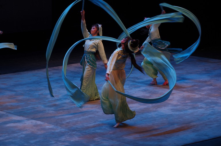 Shaoxing Opera   ©陈文/Flickr