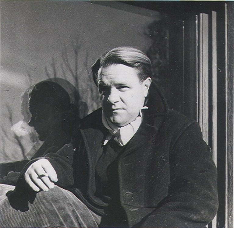 Lawrence Durrell | Courtesy of Faber & Faber