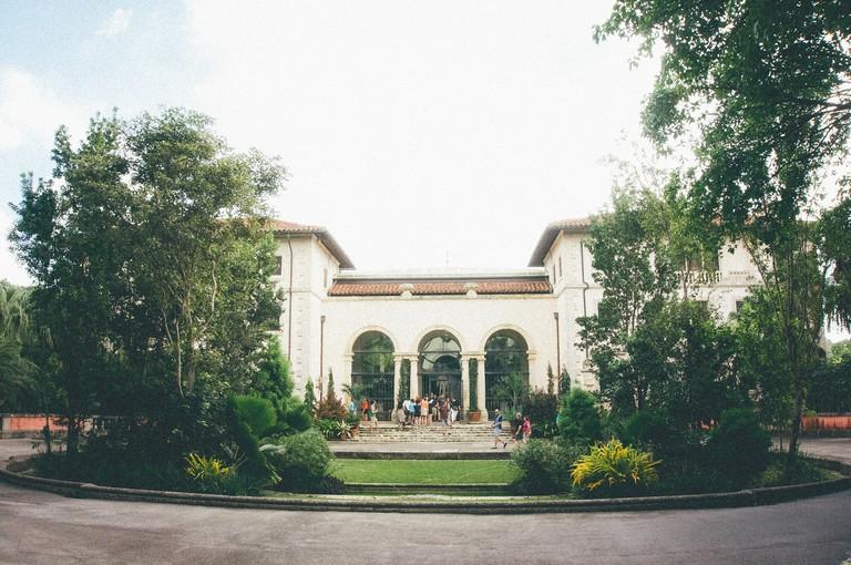 Vizcaya Museum   LilyyyB/Flickr