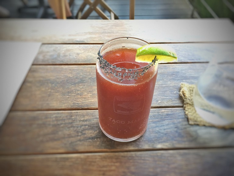 Michelada | © T.Tseng/Flickr