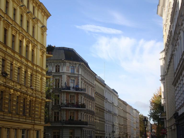 Berlin's most beautiful | © Jens-Olaf Walter/Flickr