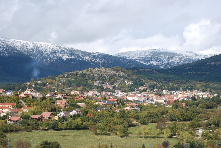 Cercedilla, Spain| © Javier Costas Franco/Flickr