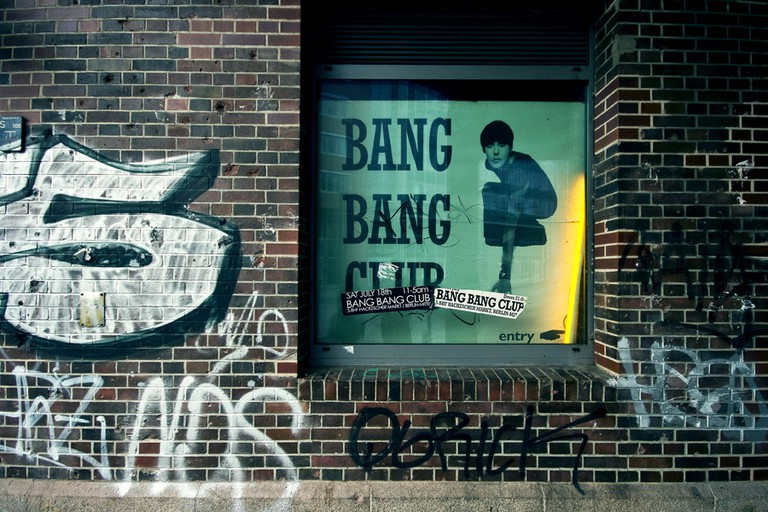 Berlin's sex club culture is unlike any other city in the world | © Ryan Roberts/Flickr