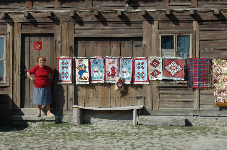 A Bulgarian village I © US Army Africa/Flickr